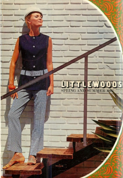 1967 Littlewoods Spring/Summer