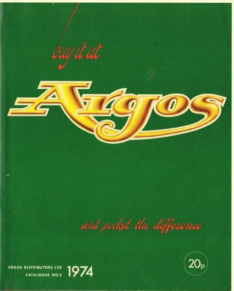 1974 Argos