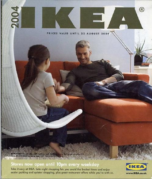 2004 IKEA UK