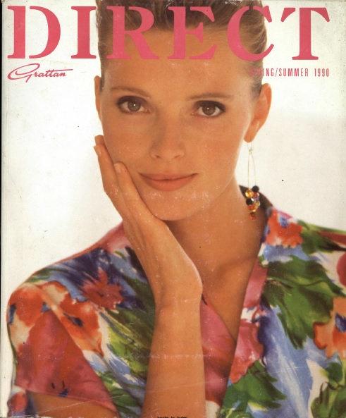 1990 Direct Grattan Spring/Summer