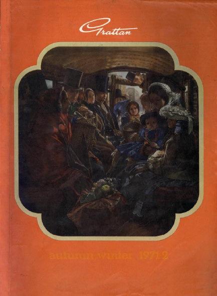 1971-1972 Grattan Autumn/Winter