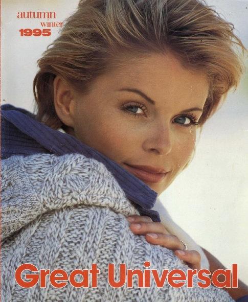 1995-1996 Great Universal Autumn/Winter