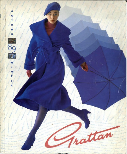 1989-1990 Grattan Autumn/Winter