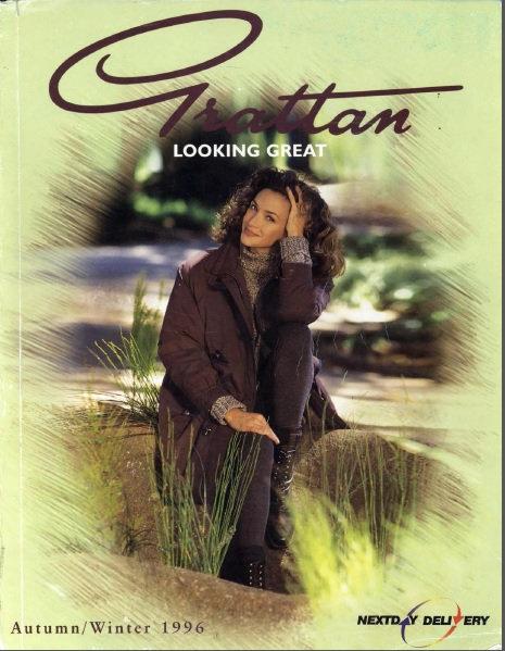 1996-1997 Grattan Autumn/Winter