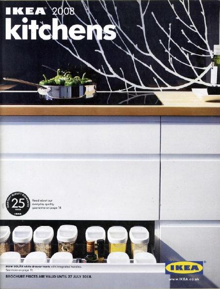 2008 IKEA Kitchens UK