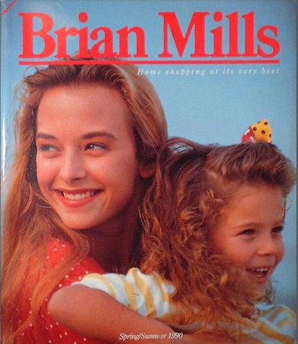 1990 Brian Mills Spring/Summer