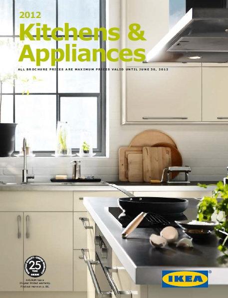 2012 IKEA Kitchens & Appliances USA