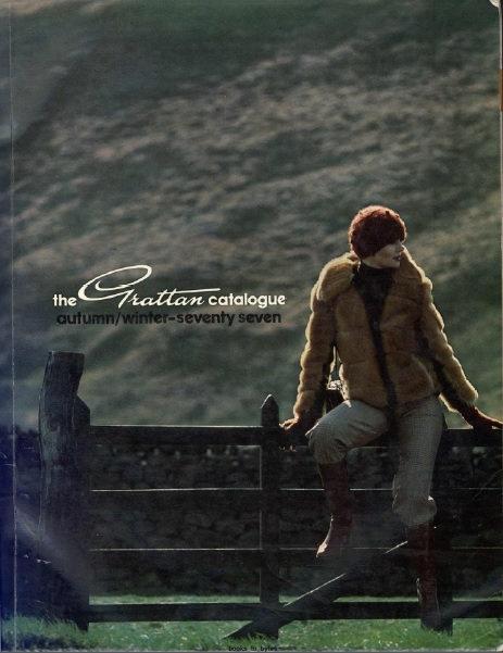 1977-1978 Grattan Autumn/Winter