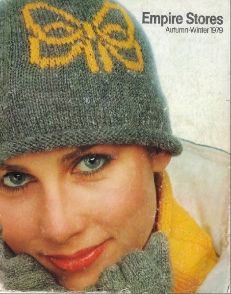 1979-1980 Empire Stores Autumn/Winter