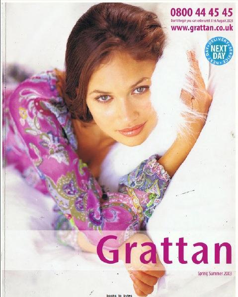 2003 Grattan Spring/Summer