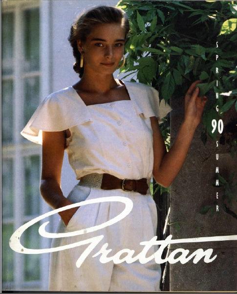1990 Grattan Spring/Summer