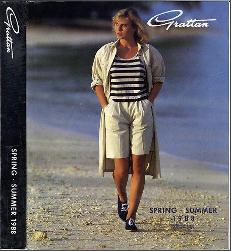 1988 Grattan Spring/Summer