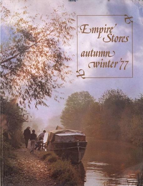 1977-1978 Empire Stores Autumn/Winter