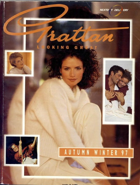1997-1998 Grattan Autumn/Winter