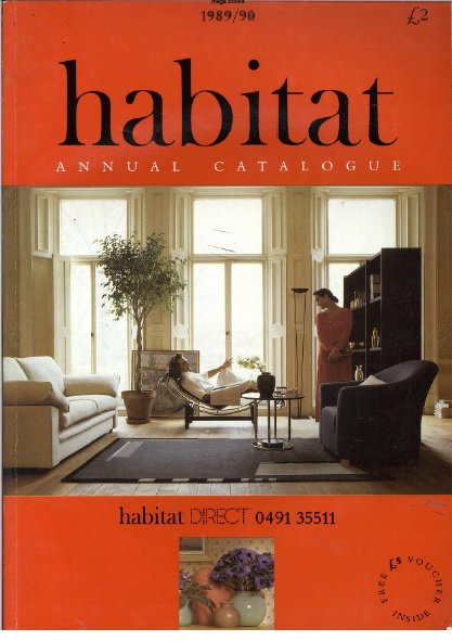 1989-1990 Habitat