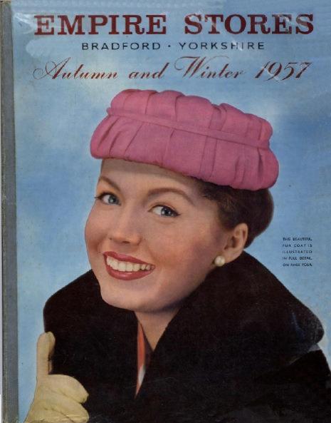 1957-1958 Empire Stores Autumn/Winter