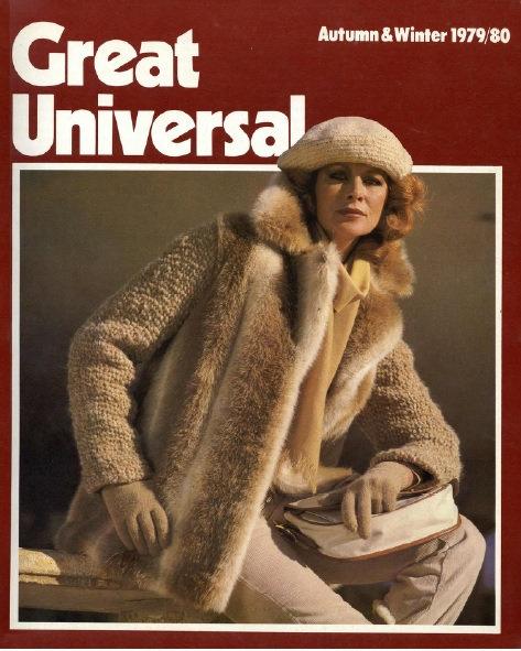 1979-1980 Great Universal Autumn/Winter