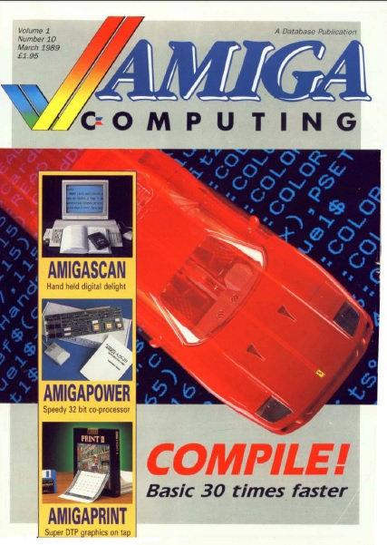 Amiga Computing Mar 1989