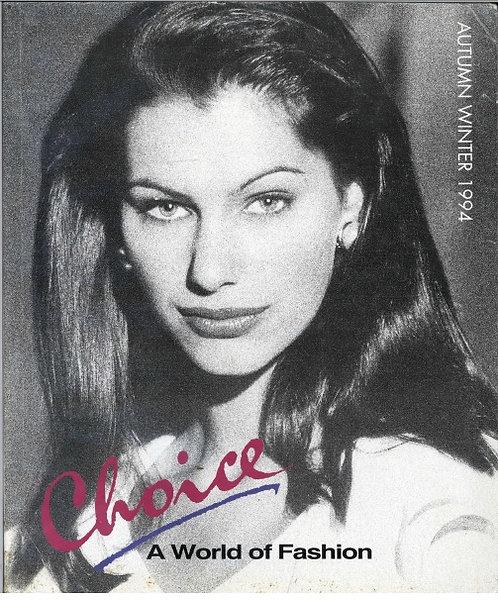1994-1995 Choice Autumn/Winter