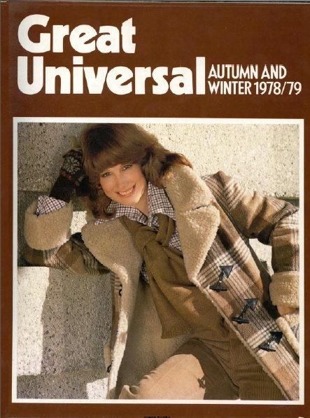 1978-1979 Great Universal Autumn/Winter
