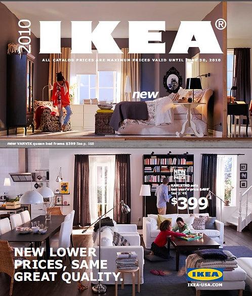 2010 IKEA USA