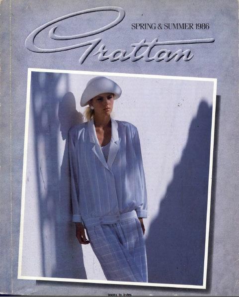 1986 Grattan Spring/Summer