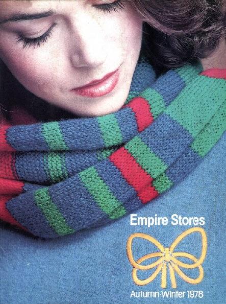 1978-1979 Empire Stores Autumn/Winter