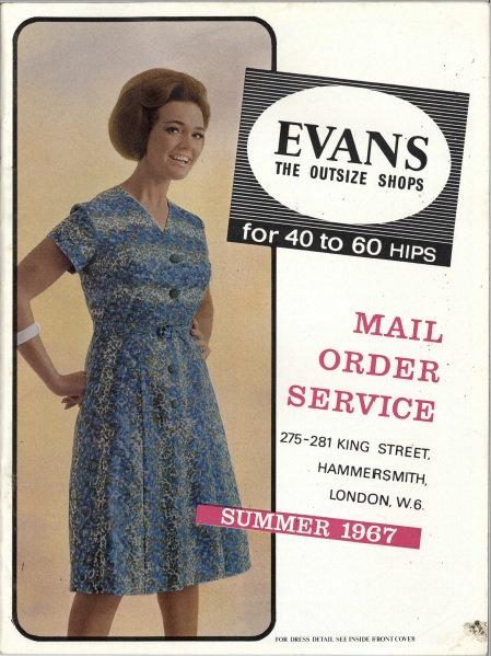 1967 Evans Summer