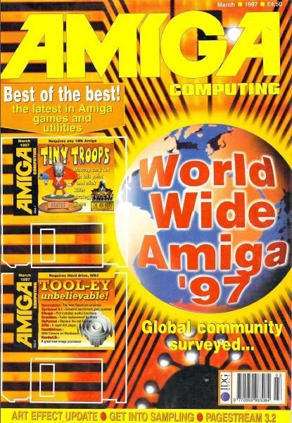 Amiga Computing Mar 1997