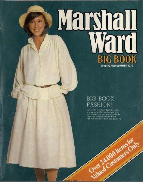1979 Marshall Ward Spring/Summer