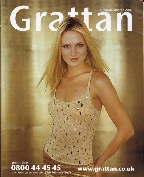 2001-2002 Grattan Autumn/Winter