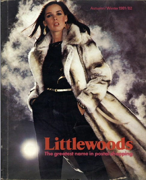 1981-1982 Littlewoods Autumn/Winter
