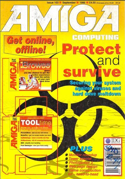 Amiga Computing Sep 1996