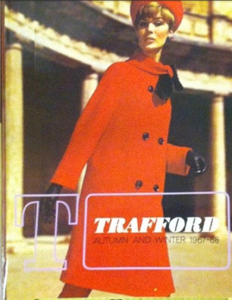 1967-1968 Trafford Autumn/Winter