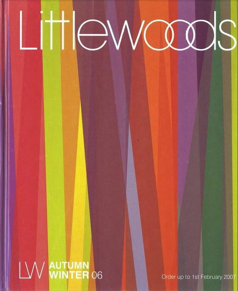 2006-2007 Littlewoods Autumn/Winter