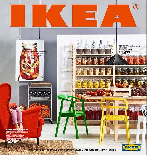 2014 IKEA USA