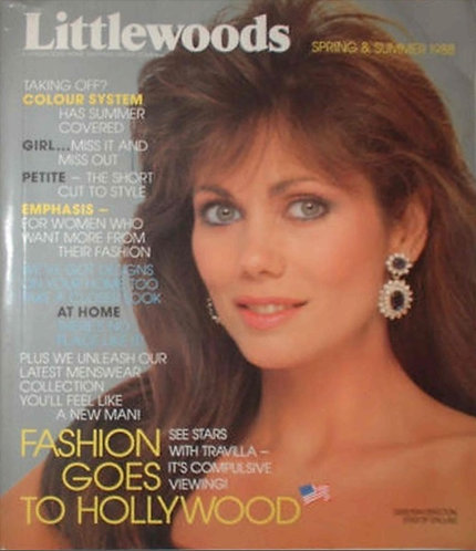 1988 Littlewoods Spring/Summer