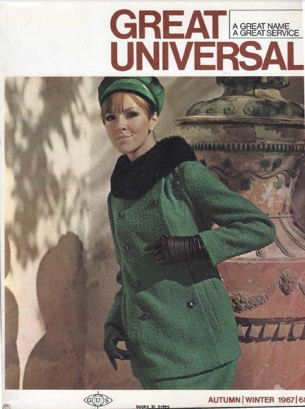 1967-1968 Great Universal Autumn/Winter