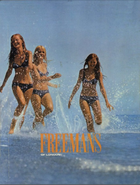 1970 Freemans Spring/Summer