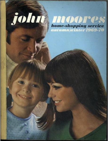 1969-1970 John Moores Autumn/Winter