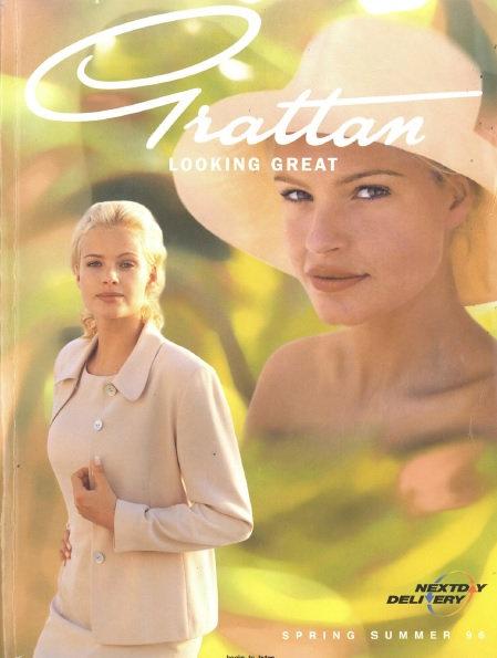 1996 Grattan Spring/Summer