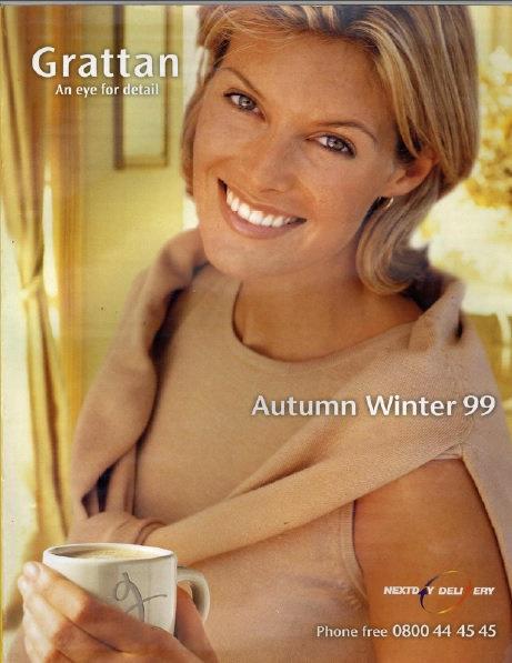 1999-2000 Grattan Autumn/Winter