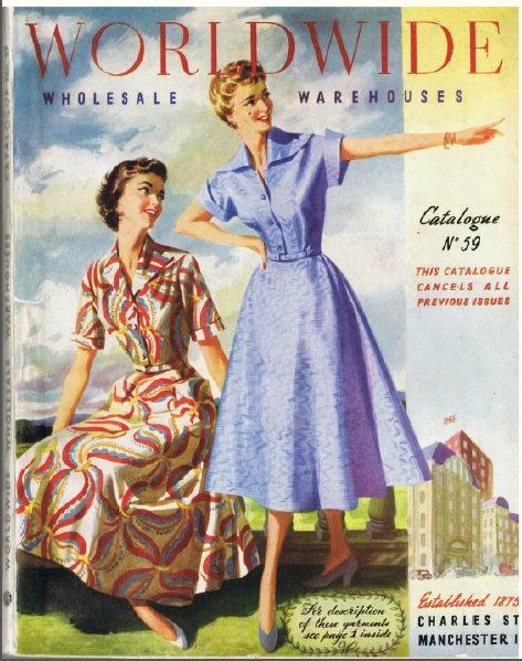 1953 Worldwide No.59