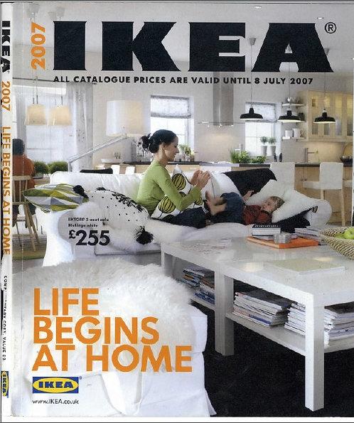 2007 IKEA UK
