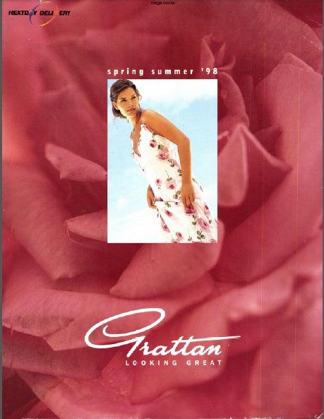 1998 Grattan Spring/Summer