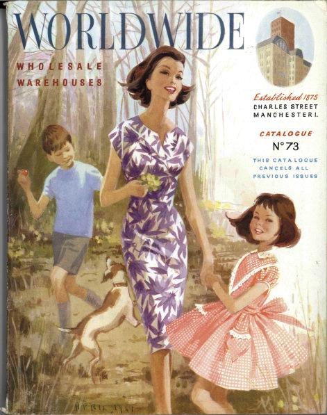 1961 Worldwide No.73
