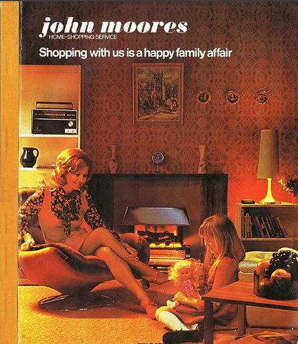 1972-1973 John Moores Autumn/Winter