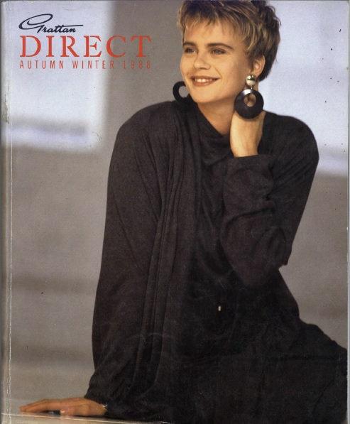 1988-1989 Direct Grattan Autumn/Winter