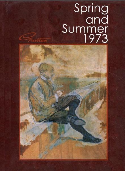 1973 Grattan Spring/Summer