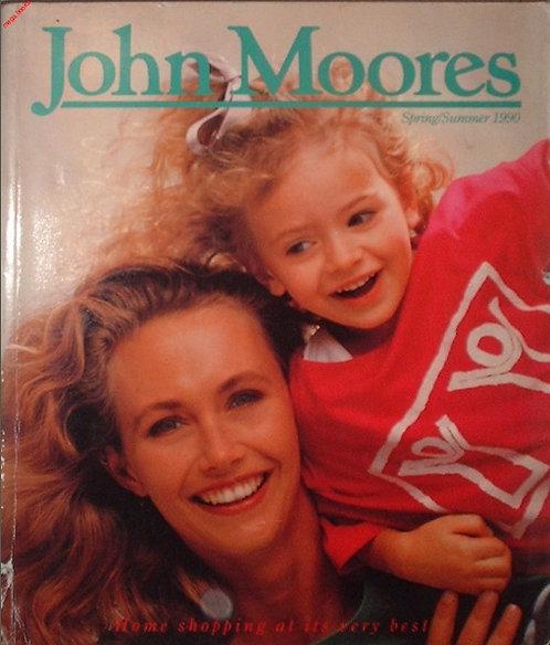 1990 John Moores Spring/Summer